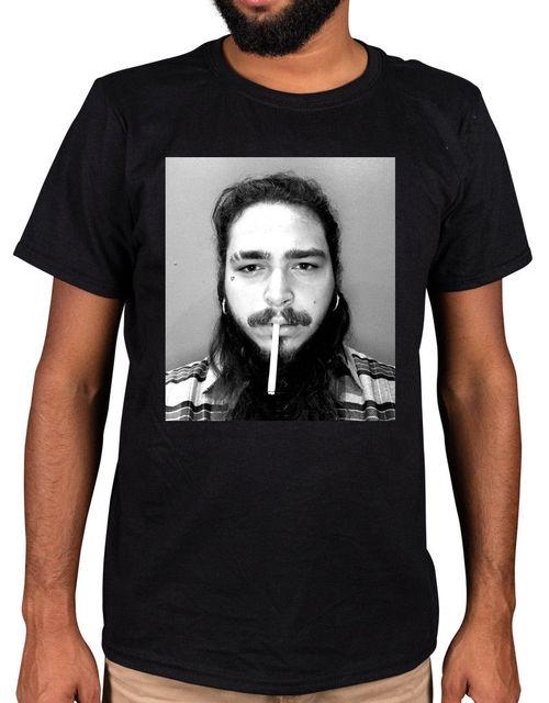 white iverson t shirt