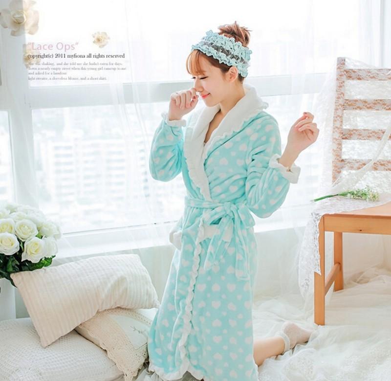 Sleepwear Robes3