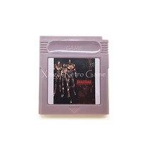 Trip World TeamRocket 16 Bit Video Game Cartridge Card English Language Version