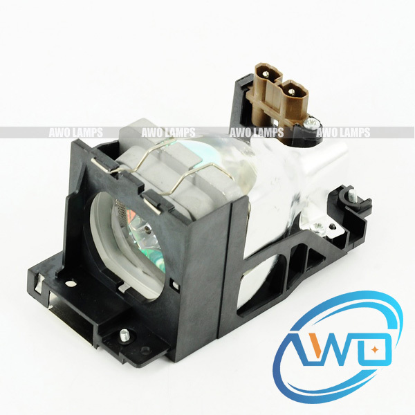 Free shipping ! TLPLET1 Compatible bare lamp with housing for TOSHIBA TLP-ET1 TLP-ET1B TLP-ET1E TLP-ET1U Projector free shipping  compatible projector lamp for toshiba tlp 401