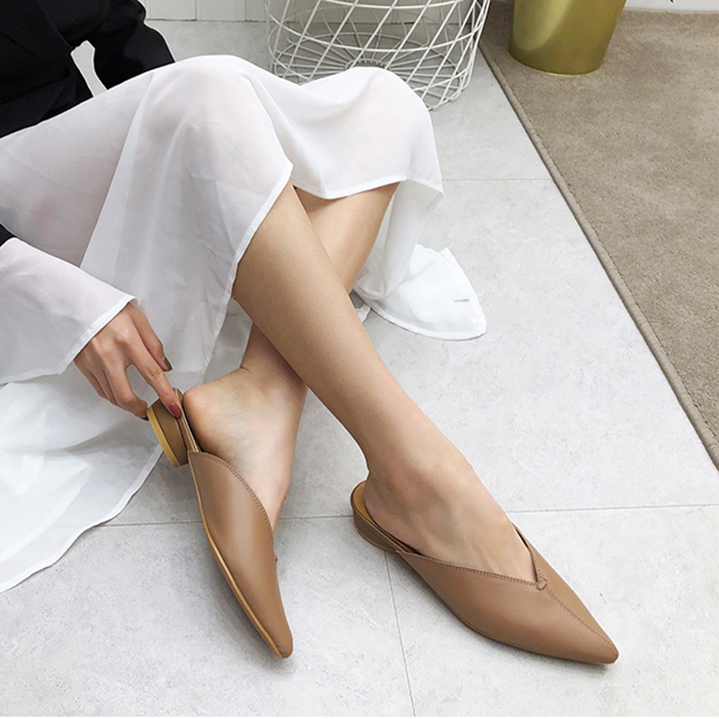 ac5d81f65 best mule shoes with heels brands and get free shipping - 063h5amc