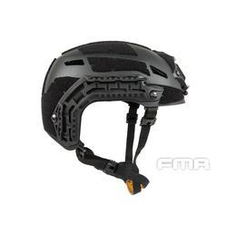 FMA Tactical Airsoft Caiman Ballistischen Helm Schwarz Outdoor Sport Klettern Helm