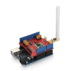 Image 5 - Cho Dragino Lora IOT Bộ Phát Triển Internet Của Sự Vật Với LG01 P Lora Cửa Ngõ Lora/GPS Shield 433 Mhz 868 MHz 915 MHz