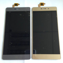 Original Elephone M3 Touch Screen LCD Display Digitizer For Elephone M3 MTK6755 Octa Core 5.5 Inch Touch Panel Android Cellphone