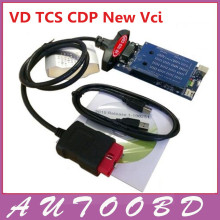 New Vci 2015.R3 Keygen /2015.R1+Free activate cdp without Bluetooth VD TCS CDP pro obd2 OBDII OBD II Car Auto Scanner CARs/TURCK