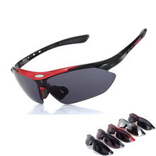 New Men Women Bicycle Glasses UV400 Protection Cycling Eyewear Outdoor Sports Windproof Motorcycle Sunglasses Racing Goggles