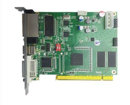 R501 HD-R501 HD video full color led screen receiving card(work along with C10,C30,A30,A601,A602) sending card and player box)