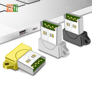 Image 3 - High Speed Mini USB 2.0 Micro SD TF T Flash Memory Card Reader Adapter Aug04 Dropship