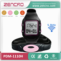 Calories Steps Pedometer Pulse Meter Chest Belt Sports Heart Rate Sensor Watch