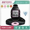 Calories Steps Pedometer Pulse Meter Chest Belt Sports Heart Rate Sensor Watch