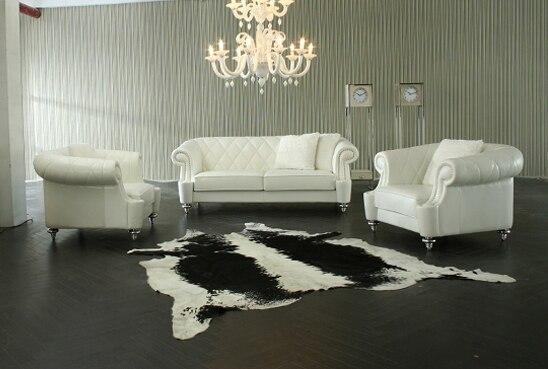 JIXINGE Canapea living cu canapea clasică de înaltă calitate, - Mobilier - Fotografie 2