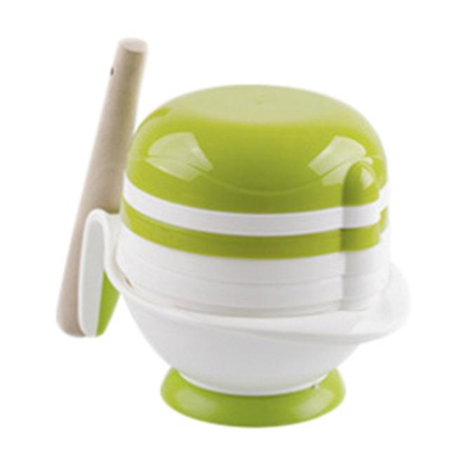 Multifuncional Infantil de Alimentação Do Bebê Alimentos Moagem Tigela Conjunto Tomada De Suco de Vegetais Tigela Fliter Moinhos Kit BPA Livre