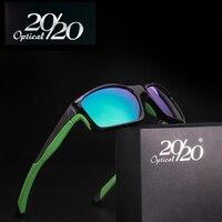 Nuevos Hombres de la Marca de gafas de Sol de Diseñador de Gafas de Sol Polarizadas de Viaje Cuadrada Ropa Accesorios Gafas Hombre Gafas de Sol 513