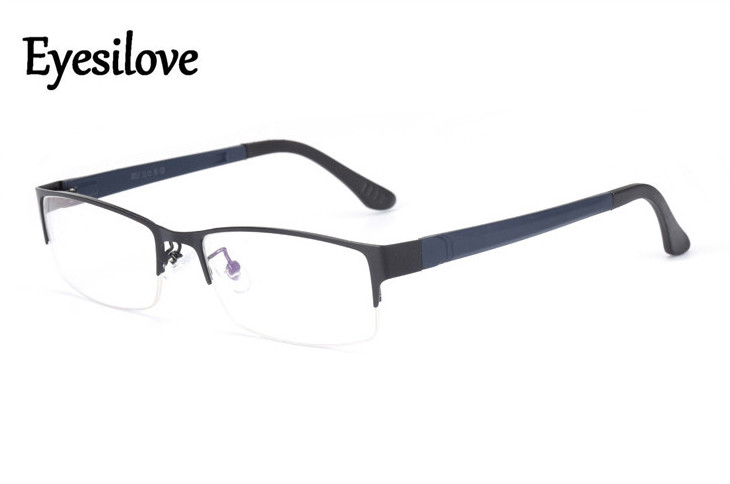 1f34ccd019c Eyesilove new fashion Finished myopia glasses ready-made Nearsighted  Glasses shortsighted prescription glasses -1.00