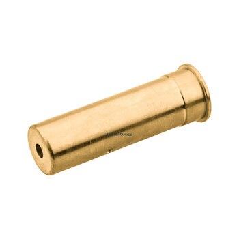 ناقلات البصريات 20GA 20 قياس خرطوشة الأحمر تجويف ضبط الليزر سيتر كوليماتور لريمنجتون سايغا موسبرغ الصيد بندقية صفر