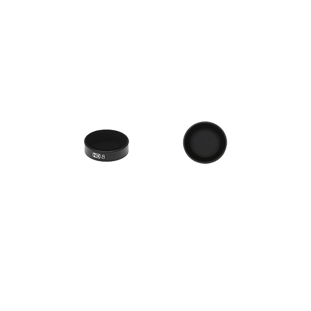 DJI Mavic Air ND Filters Set (ND4/8/16) Reduces light by 2/3/4 stops to effectively avoid over exposure for dji mavic air drone