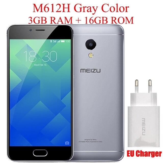M612H Gray 3G 16G