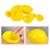 Cor aleatória 12 pcs Mini Curso de Silicone Médico de Vácuo Massagem Taças Cupping Saúde Do Corpo Promover A Circulação Sanguínea C785