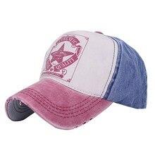 Unisex Men Women Adjustable Letter Print Outdoor Polo Hats Baseball Ball Cap New