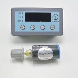 Wyjście analogowe wyświetlacz cyfrowy instrument 0 10 V 0 20mA 2 10 V 4 20mA generator sygnału w Części do narzędzi od Narzędzia na