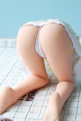 Loja de Molde Perna Meio Corpo Bonecas Sexuais Sexdoll Masculino Buceta Brinquedos Sexuais Para Homens Masturbação Borracha TPE Vagina Sextoy Real buceta Boneca do Amor