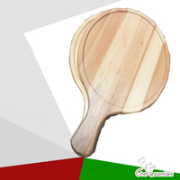 Hot Sales Factory Direct Selling 12 Pizza Pan Pizza Wood Plates