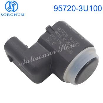 цена на 95720-3U100 96890-A5000 New PDC Parking Sensor Bumper Reverse Assist for Huyndai Kia 4MS271H7C 957203U100 4MS271H7D 95720-2T000