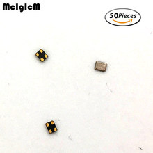 10pcs 2016 16MHz 16.000mhz 10ppm 8pF smd quartz resonator Crystal(China)