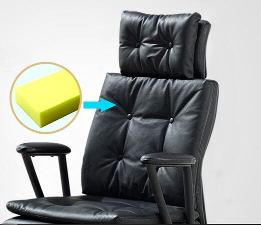 Computer chair. Home office chair. Chair can be reclined.39