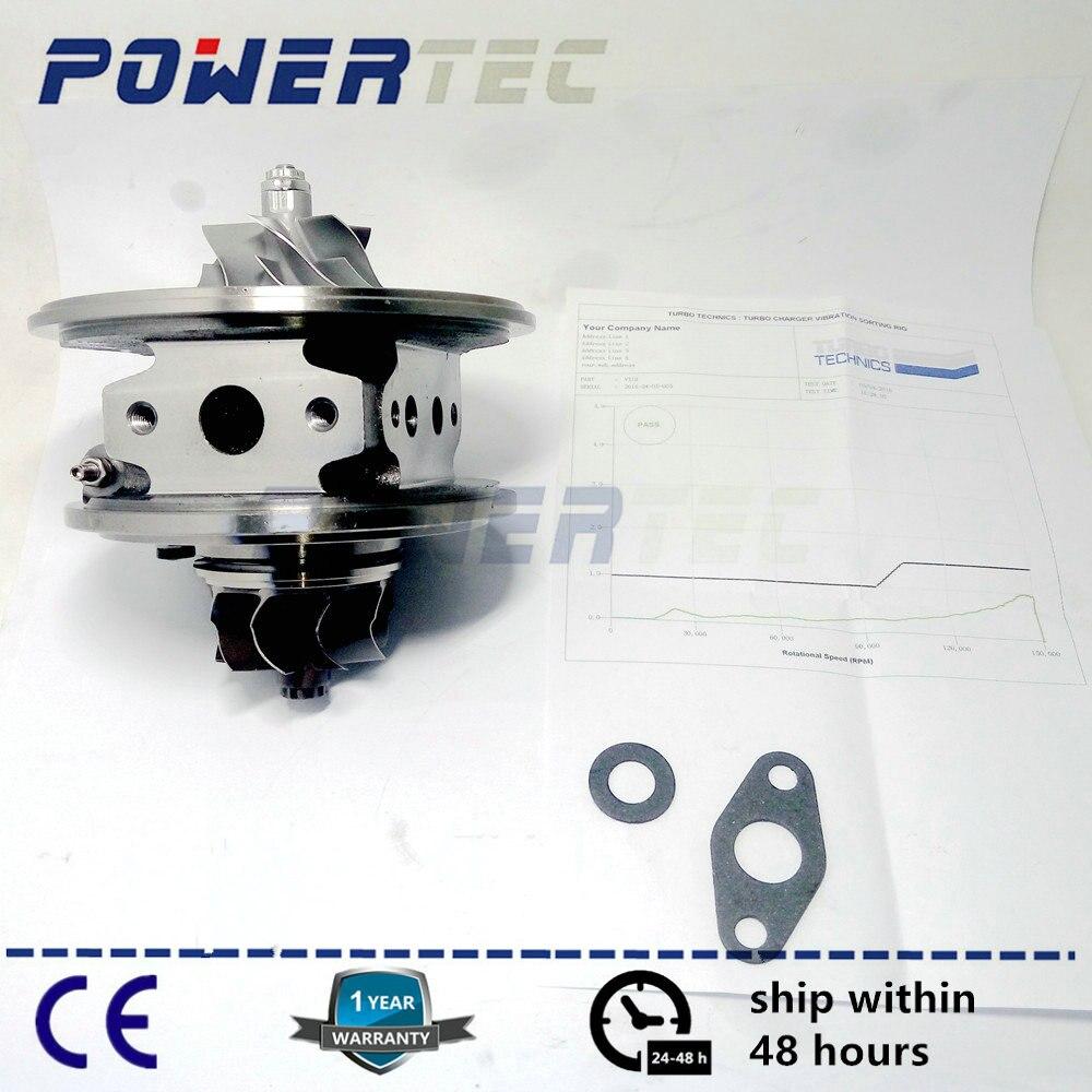 IHI turbocharger kit RHV4 turbo chra cartridge core assembly VT16 for Mitsubishi L200 Pajero Triton 2.5 DID 4D56 167 HP 1515A170 цены