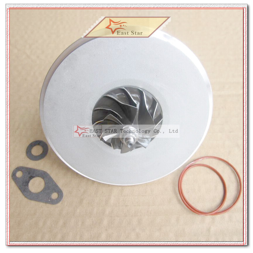 Turbo Cartridge Core CHRA GT1549 452202 452202-0003 PMF100490 PMF100400 PMF180490 For Land Rover Freelander I 2.0L Di TCIE 135HP
