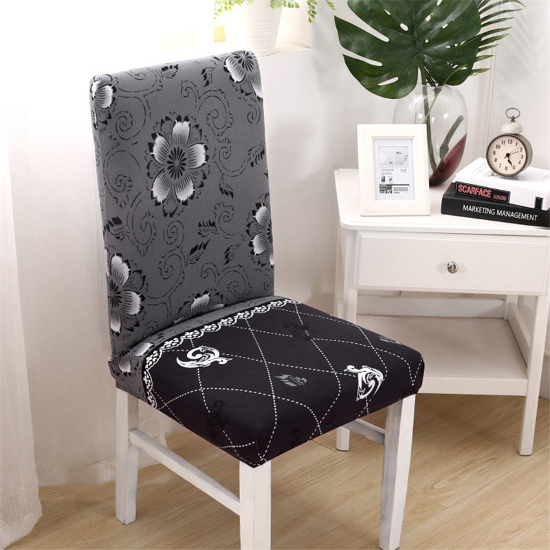 Seat Chair Cover Cushion Protector Dustproof Waterproof Elastic Modern Cover