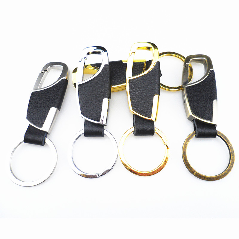 Fashion metal <font><b>keychain</b></font> luxury leather key pendant for Cadilla cJaguar Volvo Land <font><b>Rover</b></font> <font><b>Range</b></font> <font><b>Rover</b></font>/<font><b>Evoque</b></font>/Freelander/Discovery image