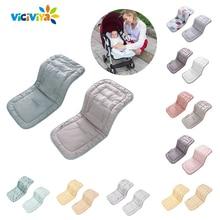 Stroller Mat Baby Stroller Accessories Cotton Stroller Mattr
