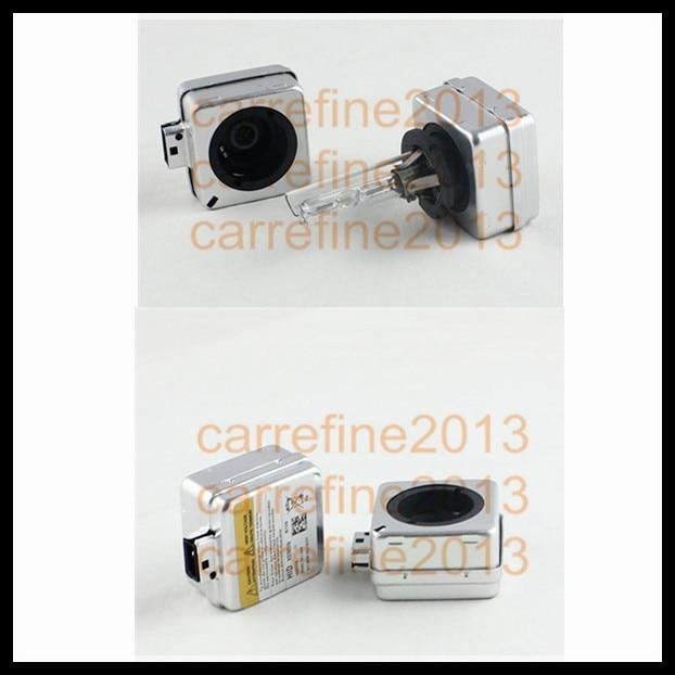 2pcs/lot D1S hid bulbs replacement adapter bulb holder hid xenon light 4300K 5000K 6000K 8000K