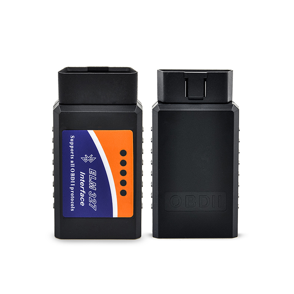 V2.1 Super Mini ELM 327 Bluetooth OBD II Diagnostic tool Works On Android Torque MINI ELM327