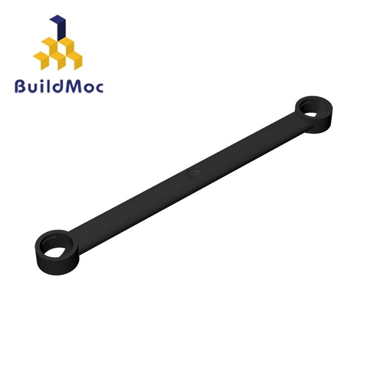 BuildMOC Compatible Assembles Particles 32293 1x9 For Building Blocks Parts DIY LOGO Educational Creative Gift Toys