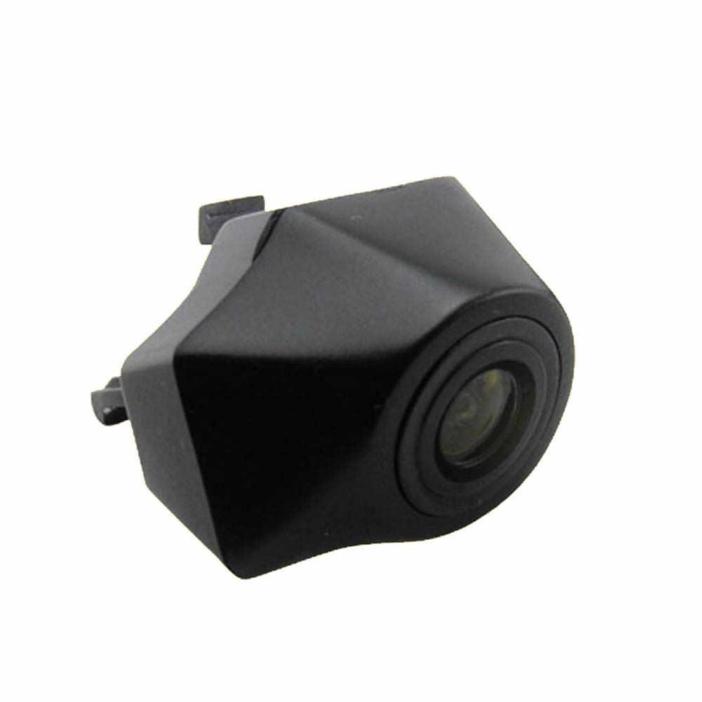 Telecamera Frontale Versione Notturna Impermeabile Macchina fotografica di parcheggio per Kia Sportage R KIA K3