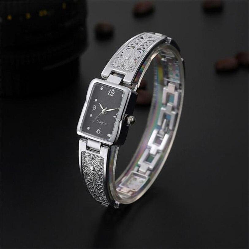 Women Watches New Fashion Special Style Superior Bracelet Wrist Watch Women Girl Gift relogio feminino Popular Watches Dropship