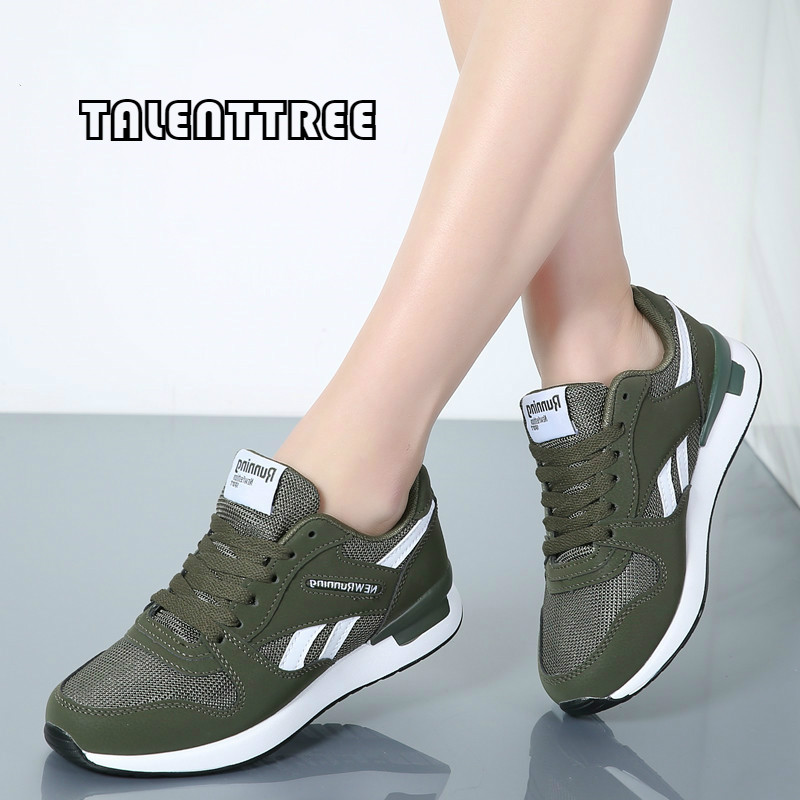 Women Shoes 2018 New Arrivals Fashion Tenis Feminino Light Breathable Mesh Shoes Woman Casual Shoes Women Sneakers Fast Delivery free delivery new arrivals puma jogger series new type of new type of light badminton shoes