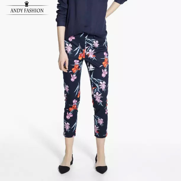 Online Get Cheap Floral Capri Pants -Aliexpress.com | Alibaba Group