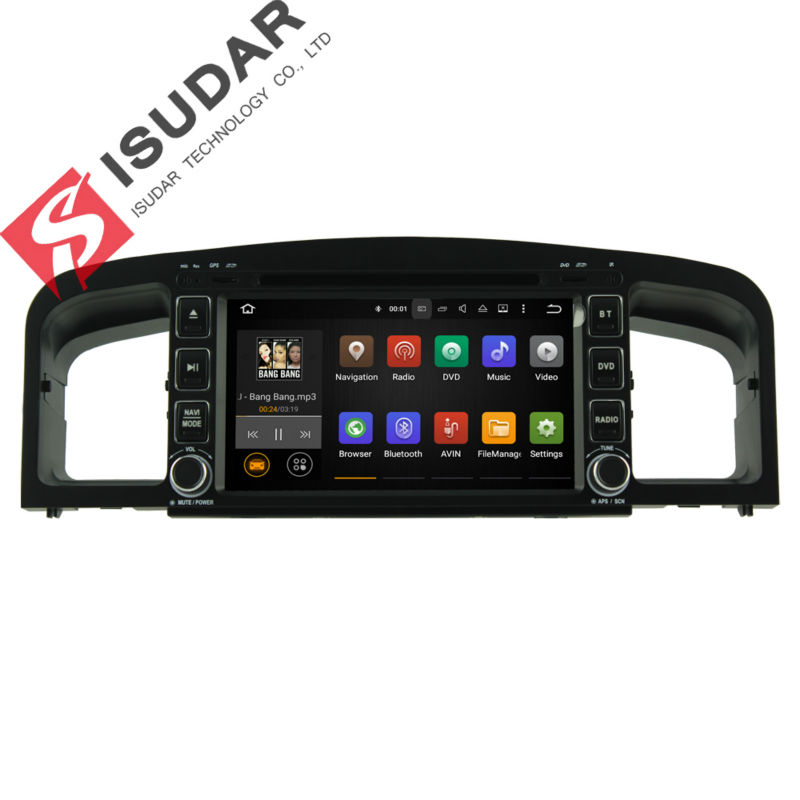 font b Android b font 5 1 1 Two Din 7 Inch Car DVD Player