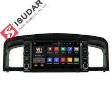 Android 5.1.1 Dos Din 7 Pulgadas de Coches Reproductor de DVD de Audio Para Lifan 620 Con Quad Core 3G Anfitrión Navegación GPS Wifi FM Radio TV mapas