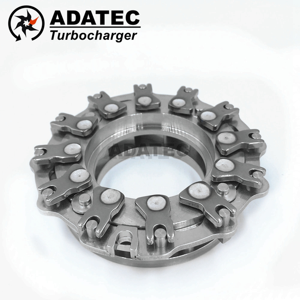 TD04L Turbo Variable 49T77-07440 49377-07440 076145702A 076145702AX Nozzle Ring For Volkswagen Crafter 2.5 TDI 136 HP CECA BJL