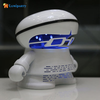 LumiParty Killer Lamp Outdoor Indoor Safety UV Electric Photocatalyst Mosquito Repellent Insect Repeller Control Lamp Pest