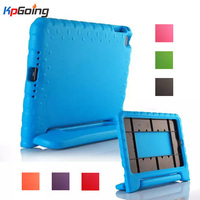 For IPad Mini Case Lovely Kids Friendly Non Toxic EVA Foam Shockproof Stand Cover Cases For