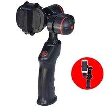 Wenpod SP2 2 Axis Smart Handheld Steady Gimbal Stabilizer Anti-shake