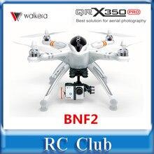 Walkera QR X350 Pro GPS FPV RC Quadcopter BNF2 (con receptor RX701A, Función GPS) (whitout batería, transmisor,, cámara de cardán)