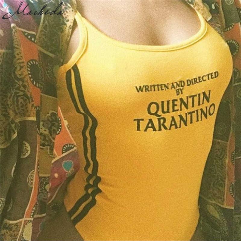 Nibber Мода 2017 г. Sexy Хлопок Летнее боди Для женщин желтый полосатый комбинезон женский комбинезон летний комбинезон Тощий работа Костюмы
