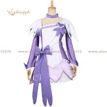 Kisstyle Moda DokiDoki! Pretty Cure Cure PreCure Doki Doki Espada Kenzaki Makoto Cosplay Uniforme, Modificado Para Requisitos Particulares Aceptado